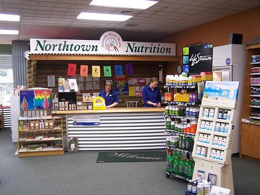Northtown Nutrition, Timaru