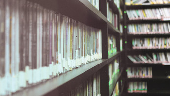 Music Libraries 101