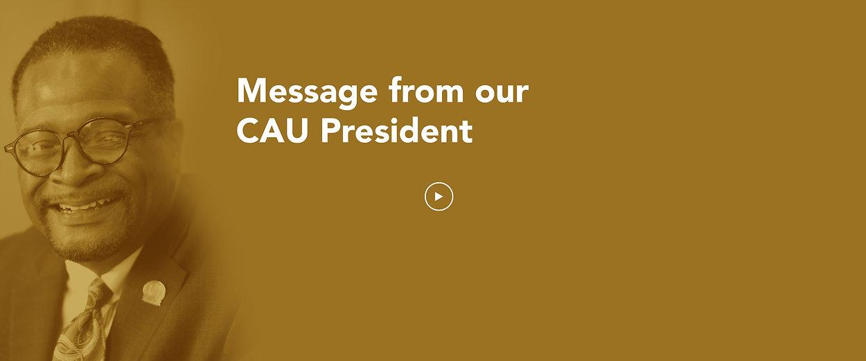 CAU President Banner.jpg