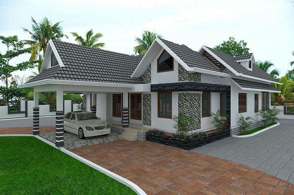 Architect & Construction Charumoodu