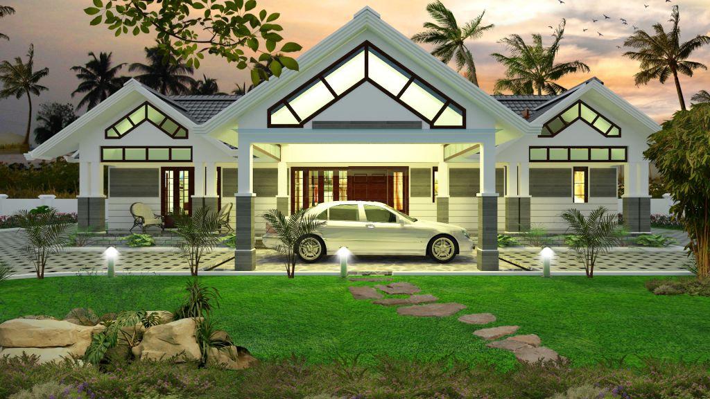 Architect & Construction Builders in Choorekode