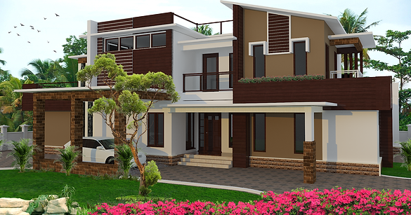 Architect & Constructon - Konni