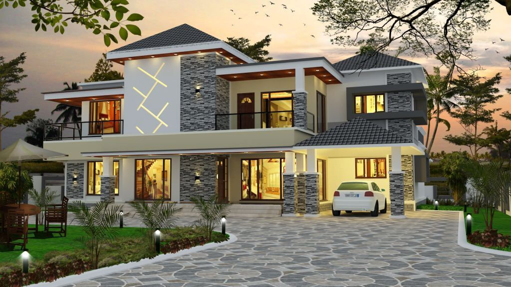 Architect Adoor