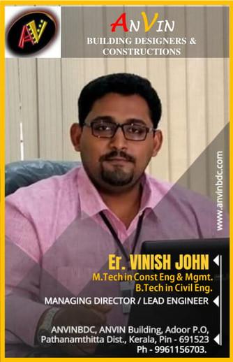 Er. VINISH JOHN