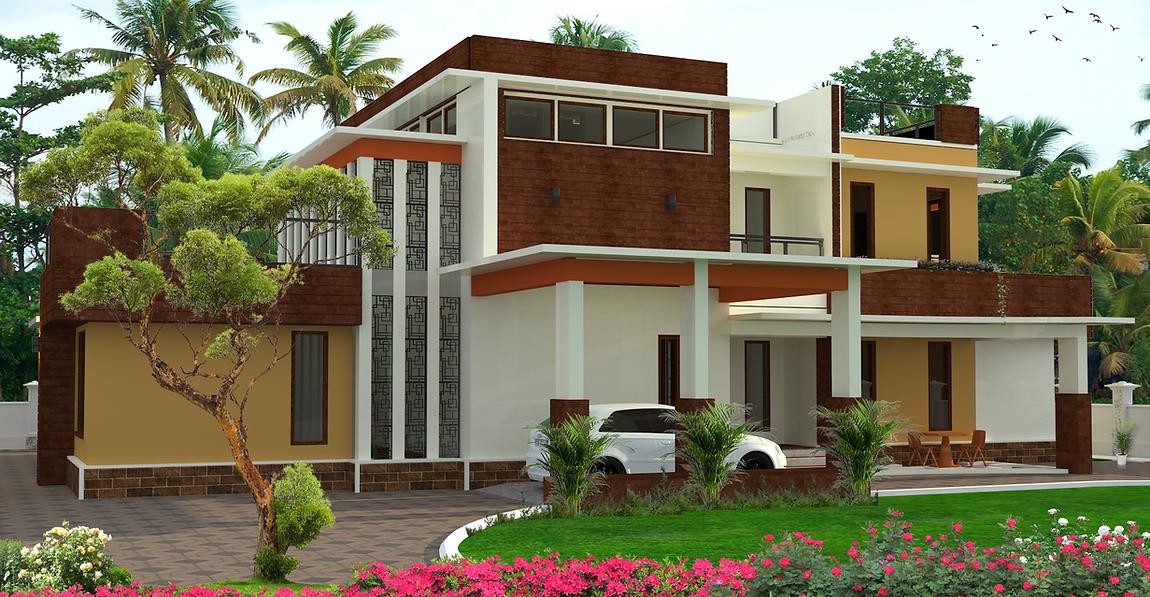 Architect Builders Kottarakara