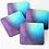 Thumbnail: Transient Storm Coaster Set