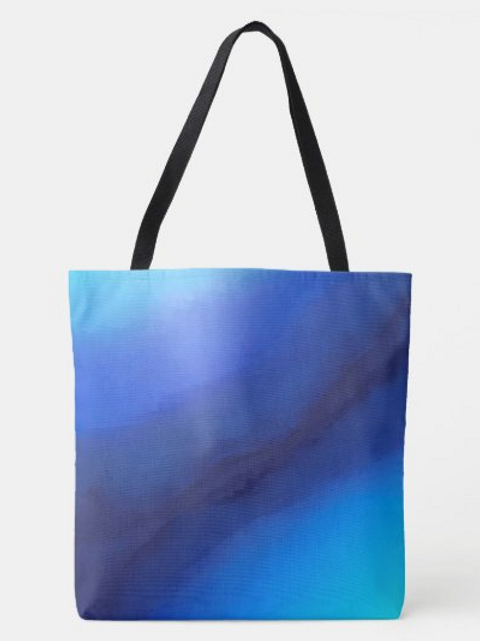 Reflect on Peace Tote (Large)