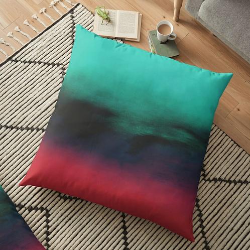 Great Escape Floor Pillow