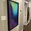 "Thumbnail: ""Transient Storm"" Original Resin Painting"