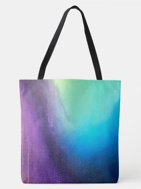 Transient Storm Tote (Large)