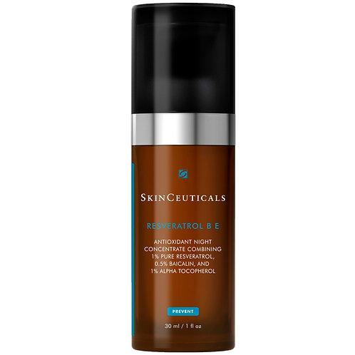 SkinCeuticals | Resveratrol B E Night Face Serum | 30 ml