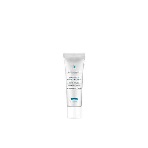 SkinCeuticals | Glycolic 10 Renew Overnight | 50ml