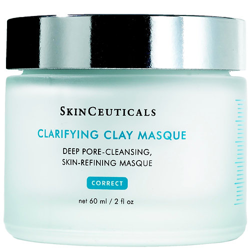 SkinCeuticals | Clarifying Clay Masque | 60ml