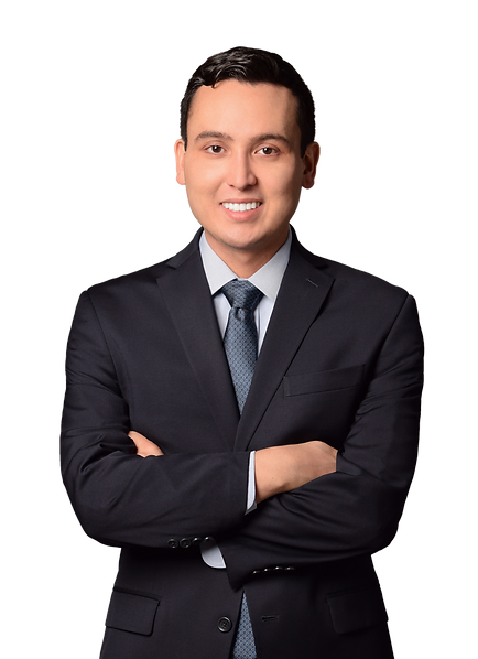 Attorney Eric Renslo