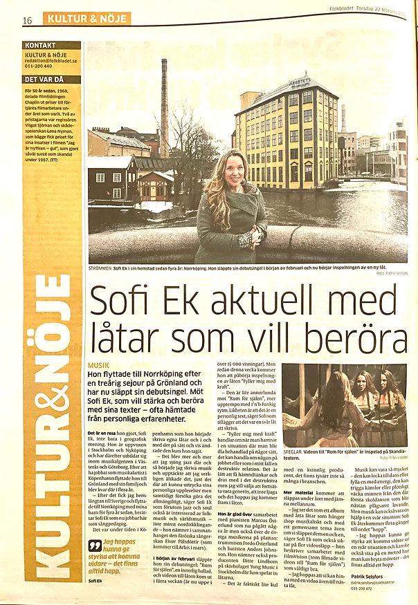 Sofi Ek Folkbkladet 2.jpg