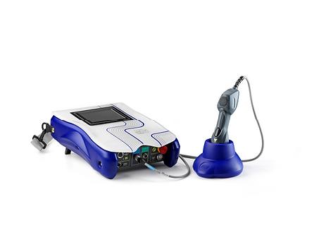 MLS® Laser Therapy – Modelo 25W classe IIIB e IV