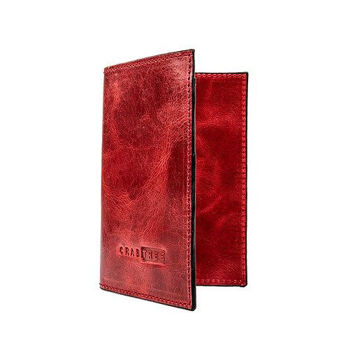 Porta pasaporte Piel 4275 BR