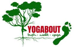 Yogabout Logo