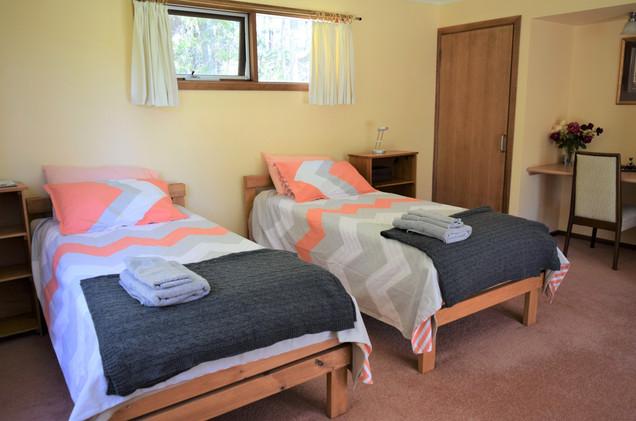 Rocklyn Yoga Ashram Accommodation