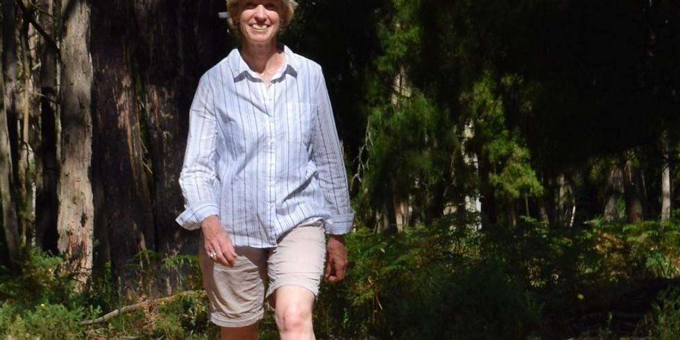 April Short Walks Wombat Forest 1 night