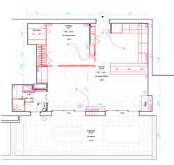 Appartement - Paris 13e - plan