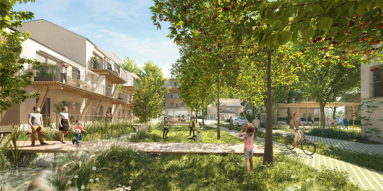 162 logements - Ambares Image 3