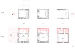 Extension - Loulans - plans
