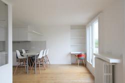 Appartement - Paris 13e - intérieur2