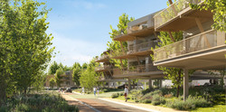 162 logements - Ambares Image 1