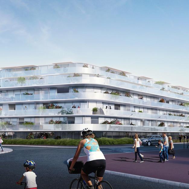 81 logements - Cenon (33)