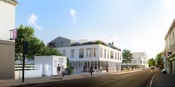 12 logements - Floirac - vue 3