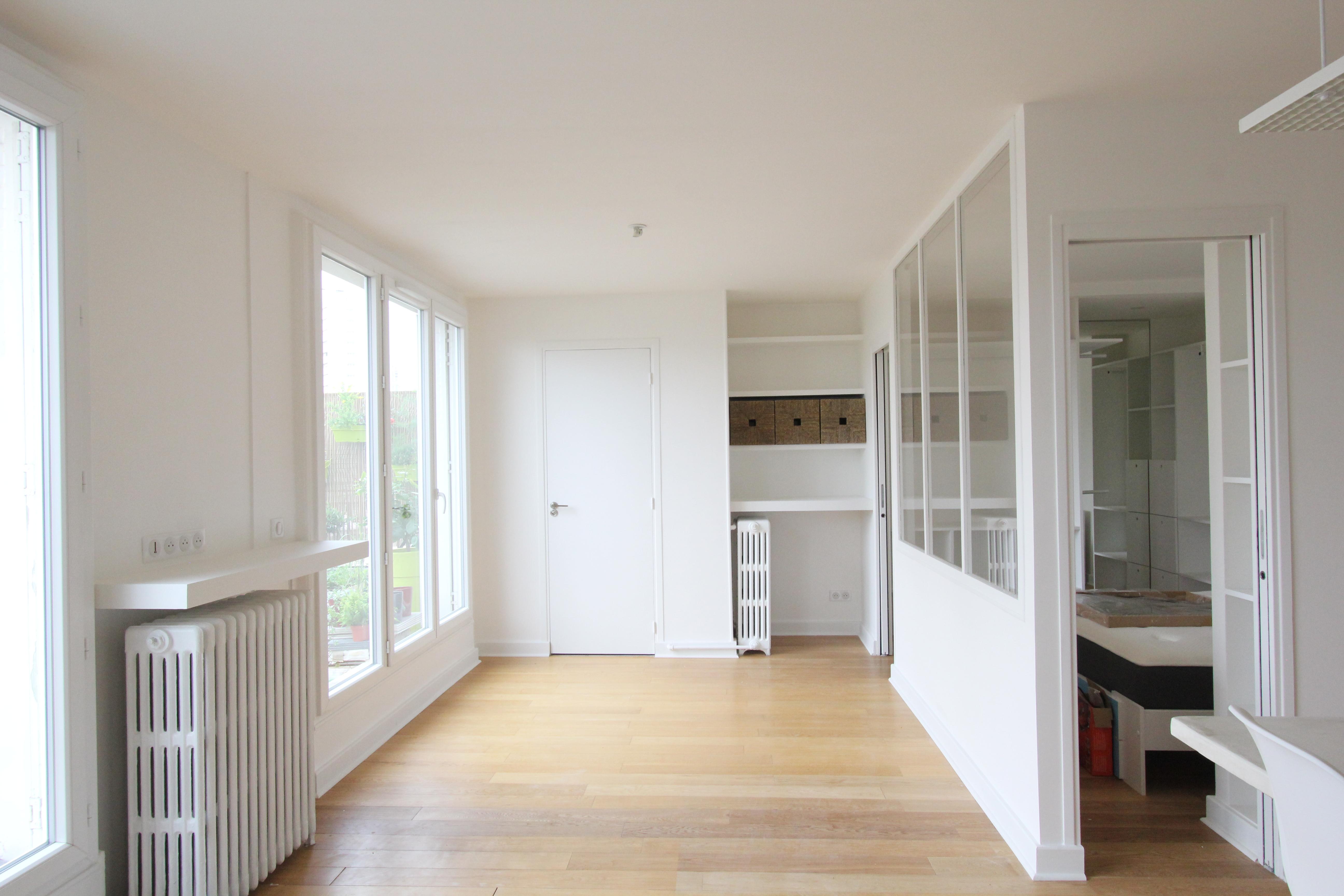 Appartement - Paris 13e - intérieur4
