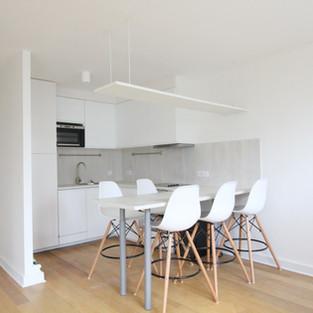 Appartement - Paris 13e
