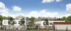12 logements - Floirac - vue 1