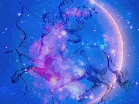 Crystal Energy Healing Workshop Lunar Eclipse, Super Full Moon in Sagittarius