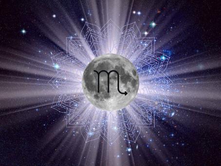 Register Now for the Full Super Moon workshop & gathering