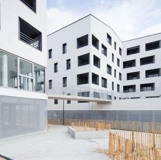 53 logements - Lormont (33)