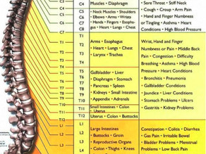 10 Things Most People Don't Know About Chiropractic Care.