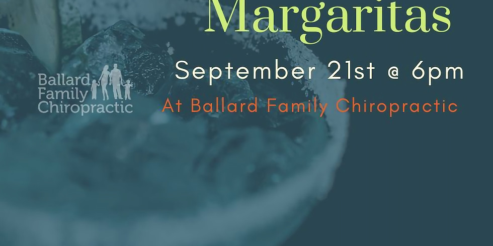 Mindfulness and Margaritas