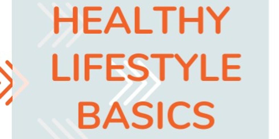 Healthy Lifestyle Basics - Online