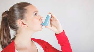 What Does Chiropractic Have To Do With Asthma?
