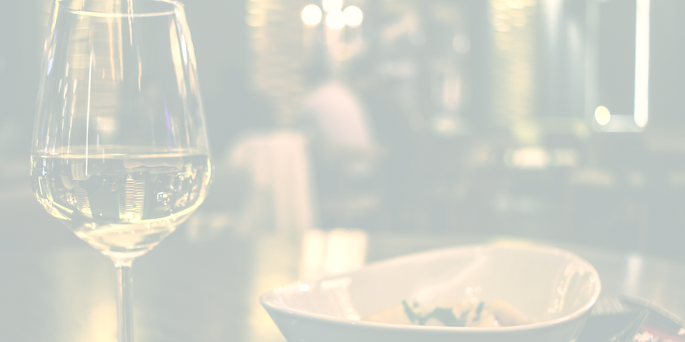 An Evening of Good Food & Good Wine