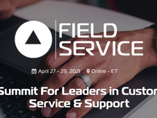 Join Us for the Field Service Virtual Summit & Expo April 27-29