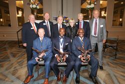 2019 Distinguished Awards Winners