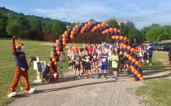 Aubie 5k & 1 Mile Fun Run