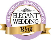 Featured Elegant Wedding Blog