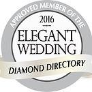 Elegant Wedding Directory Member