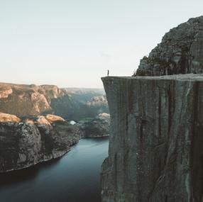 Preikestolen | Norway