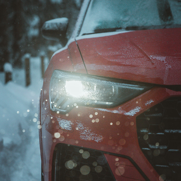 Partner: Audi