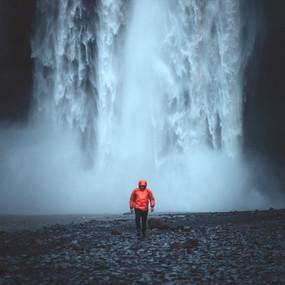 Skógafoss | Iceland